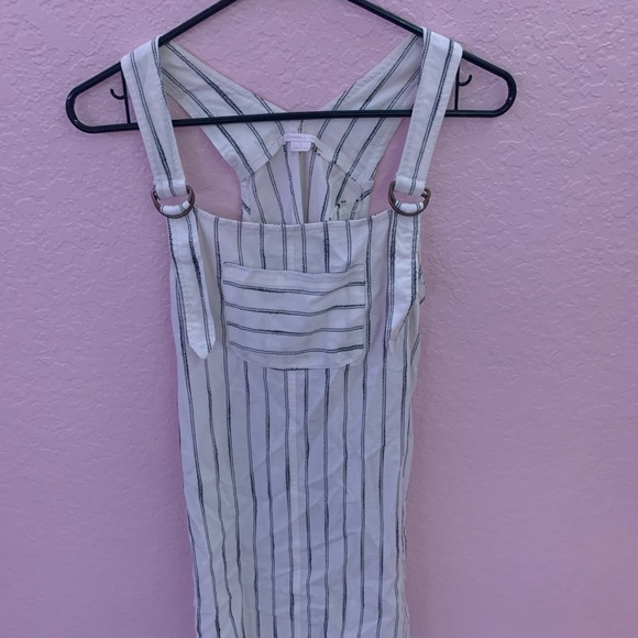 Cute Oneil Jean dress!